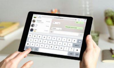 Whatsapp, iPad için bağımsız uygulama çalışmalarını sürdürüyor!