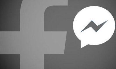 Facebook Messenger'da karanlık mod'da sohbet seçeneği geldi!