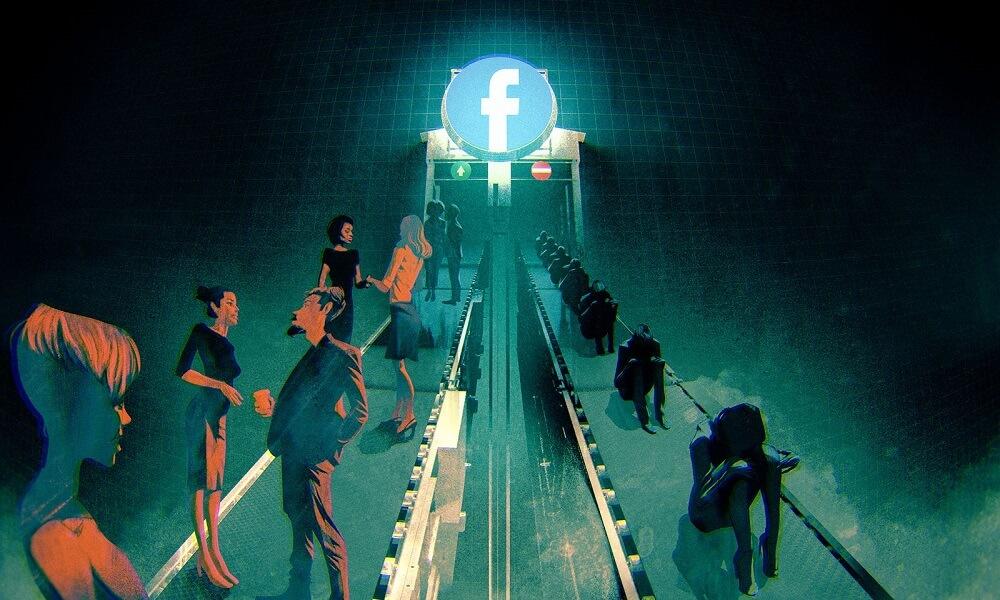 facebook cognizant yönetiminde kötü çalışma şartları