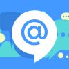 Online mobil chat sohbet odaları